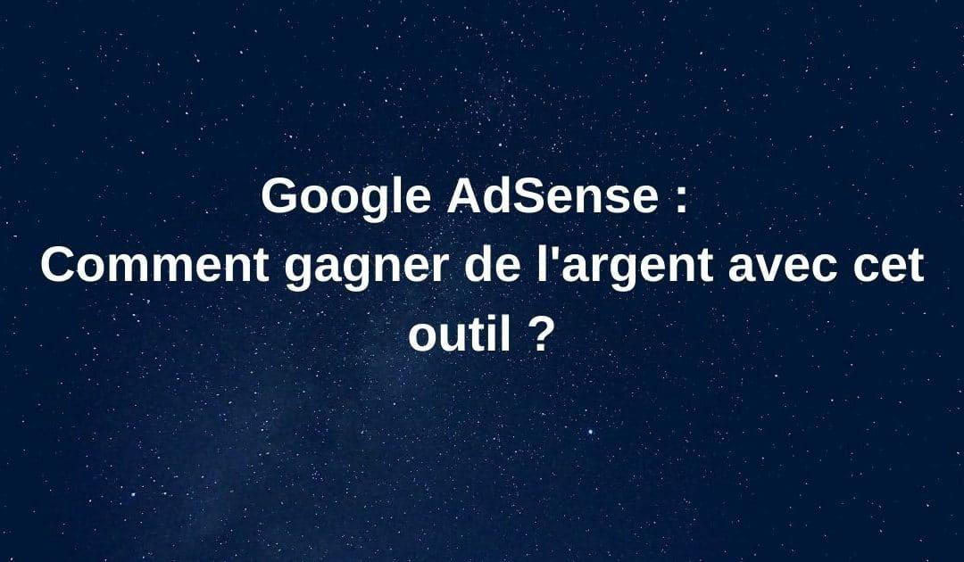Google adsense definition
